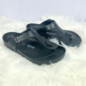 Birkenstock Gizeh EVA Sandals Size 7/ 37